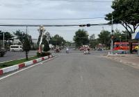 Chính chủ cần bán gấp lô đất mặt tiền đường Lê Duẩn, trung tâm thị xã Phú Mỹ