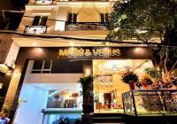 Bán nhà mặt tiền 121 Lê Đình Cẩn, Bình Tân, DT: 11x60m, hầm 7 tầng, 127 căn hộ, thu nhập 500 triệu