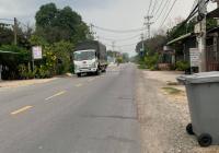 Bán đất thổ cư mặt tiền đường Bùi Thị Điệt, xã Phạm Văn Cội, kế bên dự án VinGroup. 0944888022