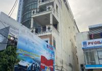 Hot! Nhà MT 191A, đường Điện Biên Phủ, phường 15, quận Bình Thạnh, giá 20 tỷ, trệt + 4 lầu + ST