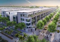 Bán dự án Từ Sơn Garden City Đồng Kỵ Bắc Ninh, khu đô thị hiện đại nhất Từ Sơn, đầy đủ tiện ích