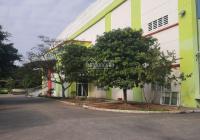 Bán đất công nghiệp đã có sẵn xưởng tại khu công nghiệp Tiên Sơn