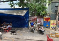 Bán đất chợ Tân Mỹ, P.Tân Phú, Q7, DT 5x20m, giá 12 tỷ. LH 0937819299 Ms Hương