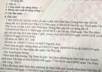 Nhà nát HXH Nguyễn Sơn: (4x13.5m), 4.7 tỷ, giá tốt, Ngọc Tuấn