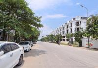 Bán lô 81m2, shophouse Sông Hồng, Thành Chung, giá rẻ nhất dự án 31ha Trâu Quỳ, LH: 0914.718.746