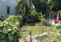 Cần bán 169m2 đất thổ cư, sổ hồng tại KP3, thị trấn Cần Giuộc, giá 12tr/m2, Lh A An: 0984459878