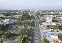 Đất nền sổ sẵn ngay trung tâm thị xã Phú Mỹ, mặt tiền QL51, giá rẻ nhất khu vực chỉ 650tr/150m2
