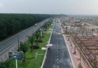 Đất nền thổ cư mặt tiền đường ĐT 769, cách sân bay Long Thành 3km. Giá 1,7 tỷ