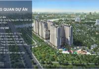 Mở bán shop thương mại và căn hộ khu đô thị ven sông bậc nhất quận 8 chỉ 1.8 tỷ/căn 2PN