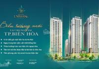 094 8888 399 CĐT Hưng Thịnh mở bán căn hộ TP Biên Hòa, Ký HĐ 285tr, chiết khấu 2% - 18%