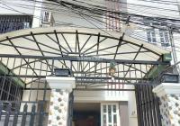 Bán rẻ nhà đẹp 2.5 tầng 4x17m, giá chỉ 3.9 tỷ, hẻm 1806 Huỳnh Tấn Phát sát Quận 7