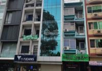 Bán gấp nhà mặt tiền đường Nguyễn Trãi, P7, Q5 đối diện Phở Lệ (3,9mx17m) giá 28 tỷ TL