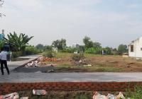 Chính chủ bán lô góc 2 mặt tiền đường Mỹ Lộc, Phước Hậu - khu dân cư đông đúc, SHR, giá: 1.280 tỷ