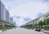 Cho thuê nhà phố thương mại đường Nguyễn Cơ Thạch, khu Sala DT: 7x24m, 1 hầm, 4 lầu: 0973317779