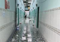 Bán gấp nhà trọ mới 14 phòng và 2 kiot đang cho thuê kín gần chợ và trường học ở MP3 Bình Dương