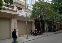 Cho thuê nhà mặt phố KĐT Dịch Vọng, Cầu Giấy 500m2, có hầm