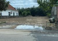 Cần bán đất vườn 1000m2 (20x50m) ngay Quốc Lộ 13, vừa qua cầu Phú Cường là đến, SHR, giá 650tr chẵn