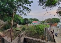 Bán lô đất đẹp xây biệt thự view biển tuyệt đẹp 2 mặt tiền hẻm oto Trần Phú, sát biển Vũng Tàu