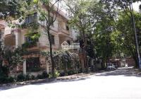 Cho thuê 2 căn liền kề & biệt thự Linh Đàm DT 100m2 và 260m2, giá 25tr/tháng, đã hoàn thiện đẹp