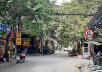 Bán 90m2 đất mặt Lê Văn Thuyết, Lê Chân, Hải Phòng
