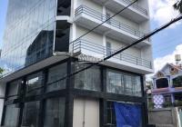 Building vừa hoàn công Q. Bình Thạnh 254tr/1m2, Nguyễn Huy Tưởng