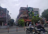 Cho thuê nhà góc 2MT lớn tại Phan Văn Trị, Gò Vấp đối diện EMart 6 x 27m trệt 4 lầu giá 90tr/th