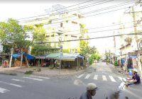 Bán nhà căn góc 2 MT Tô Hiệu, P. Hiệp Tân, Q. Tân Phú (DT 8.2x21m, 2 lầu, giá 31 tỷ)