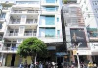 Cần tiền bán gấp trong tháng. MT Võ Văn Tần - Cao Thắng, Q3. 4.5x20m, 5 lầu, HĐT 100tr/th, 38 tỷ