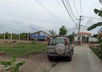 Cần bán 1000m2 có (300m2 thổ cư) MT đường Gò Me xã Hiệp Phước, huyện Nhà Bè - giá TT