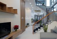Bán gấp nhà HXH 6.5 mét đường Lý Thường Kiệt, P9, Tân Bình 4.2 x 15m, 1 trệt, 3 lầu, giá 8,4 tỷ