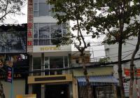 Sang nhượng khách sạn Phú Sỹ Toàn 6 tầng ngay trung tâm thành phố Đà Nẵng