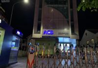 VIP Nhà MT Đặng Văn Bi, 1 hầm, 4 lầu, diện tích: 7x30 = 210m2, HĐ thuê 130 tr/tháng. Giá 44 tỷ TL