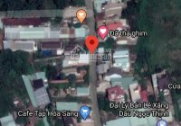 Bán 3 lô đất xây biệt thự hẻm Heo Mọi, phường Hiệp Thành, ngang 10m dài 40m giá tốt cho người mua
