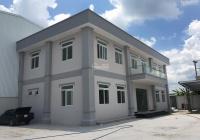 Chuyển nhượng đất và nhà xưởng 50000m2 trong KCN Sóng Thần 3, TP. Thủ Dầu Một, tỉnh Bình Dương