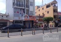 Mặt tiền Khánh Hội - Bến Vân Đồn 8,5m x 19m, kinh doanh quán ăn - coffee 70tr/tháng - 0939128659