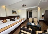 Chính chủ cần bán đất có khách sạn đang kinh doanh rất tốt tại trung tâm Sapa vị trí vàng, giá rẻ