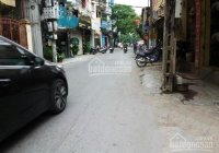 Phân lô ô tô Nguyễn Khánh Toàn 63m2, giá 6 tỷ quá rẻ