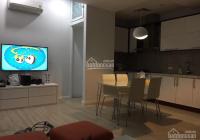 Cho thuê chung cư MHDI Cầu Giấy tầng 16 2PN vừa mới nhận nhà DT 80m2 full nội thất xách vali về ở