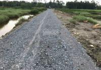Chính chủ bán đất Vĩnh Thanh, quy hoạch ONT, giá F0, MT đường ô tô đá bi mới đổ đẹp khu dân cư