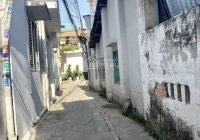 Bán nhà 3 lầu đường CMT8, phường Quyết Thắng, sổ hồng thổ cư 100%