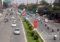 Mặt phố Văn Cao lô góc vỉa hè rộng mặt tiền đẹp: 120m2 giá chỉ nhỉnh 30 tỷ chủ cần bán gấp