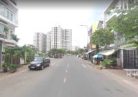 Cần bán gấp lô đất mặt tiền đường Dương Quảng Hàm, p6, Q. Gò Vấp, SHR, DT 80m2