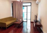 Cần cho thuê gấp căn hộ 1 phòng ngủ ở Vincom Bà Triệu