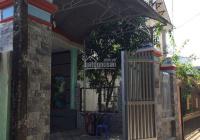 Nhà hẻm 93/164/29 Nguyễn Thị Minh Khai 1 trệt 1 lầu 3PN, 1WC, diện tích 259m2 (7x37m), thổ cư 80m2