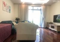 Cần cho thuê căn hộ 2 phòng ngủ Vincom Bà Triệu