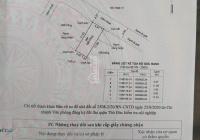 Hàng hiếm: Bán 2 lô đất cuối đường Số 8, P. Trường Thọ, Thủ Đức, (51m2) 4.3tỷ, 0707 448362 Viên