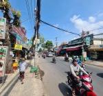 Bán nhà mặt tiền Nguyễn Thị Thập, P Tân Quy, Quận 7, DT 4,5 x 37m, DTCN 123m2, giá 34 tỷ