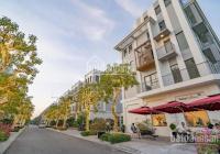 Cho thuê tầng 1 shophouse The Manor, Nguyễn Xiển đối diện ĐH Thăng Long. Lh 0967098860