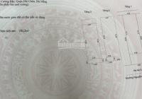 Bán nhà mặt tiền Nguyễn Khánh Toàn, Hải Châu, Đà Nẵng LH 0935282118 Mr Ái