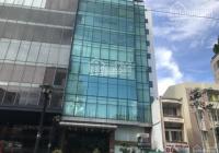 Đại hạ giá bán lỗ tòa nhà CHDV Hai Bà Trưng - Đinh Công Tráng, TN 360tr/th Q1, 12x18m, 5 lầu, 38 tỷ